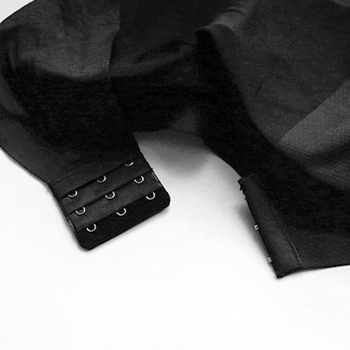 ★夏裝限定★MIUSTAR 夏日必備百搭好穿涼感透氣布一體成形按摩罩杯小可愛(共6色)【NF0919GW】預購