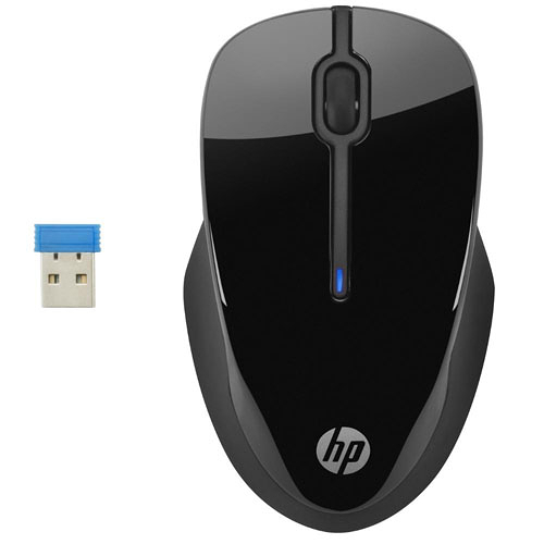 HP Wireless Mouse 250無線滑鼠 ( 3FV67AA )