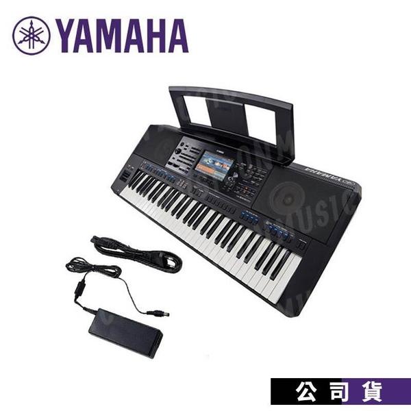 【南紡購物中心】YAMAHA PSR-SX900 山葉電子琴 61鍵 專業級自動伴奏電子琴