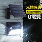 【MA0078】太陽能分體壁燈 智能光控...