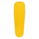 [好也戶外]Sea to summit 超輕量系列睡墊-標準版 黃 AMULRAS (充氣袋,維修貼,枕貼)