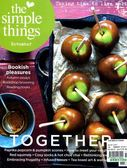 THE SIMPLE THINGS 11月號/2018 第77期
