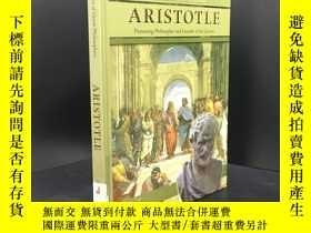 二手書博民逛書店Aristotle:罕見Pioneering Philosoph