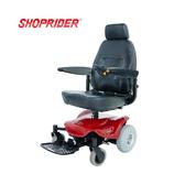 """(免運) """"必翔"""" 電動輪椅 SHOPRIDER TE-888WA 基本型 輪椅車 輪椅 (可私訊詢問) 【生活ODOKE】"""