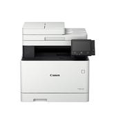 Canon imageCLASS MF746Cx 彩色雷射多功能印表機