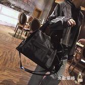 降價兩天-旅行包輕便簡約短途旅行包女斜挎旅行袋男防水大容量手提包行李袋健身包