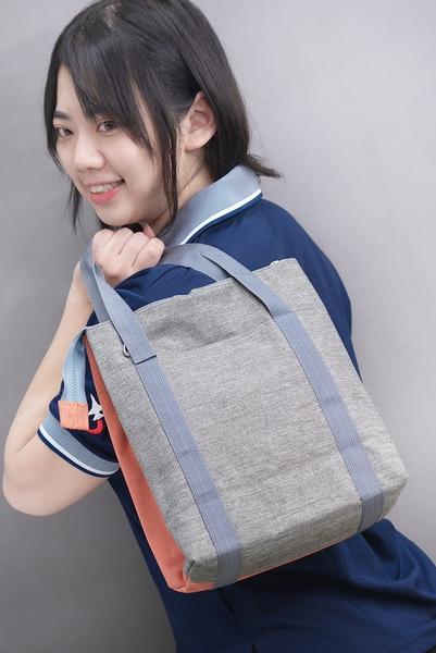 AJT新式高教機紀念版高級保溫提袋