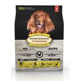 【Oven-Baked】烘焙客 成犬雞肉口味 大顆粒 12.5磅 X 1包