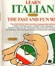 二手書R2YB《LEARN ITALIAN ITALIANO THE FAST