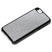 ★APP Studio★【日本iJacket】簡約系列 iPhone 5C 閃耀巨星超薄保護殼-閃耀銀