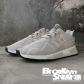Adidas EQT Cushion ADV 灰白 編織 休閒 慢跑 男 (布魯克林) 2018/12月 CQ2376