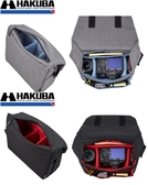 ~~HAKUBA SHELL City04 MESSENGER M 側背包HA206678 黑色HA206661 灰色