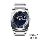 【酷伯史東】NIXON DON 動靜皆合 時尚穿搭 銀藍 潮人裝備 潮人態度 禮物首選