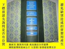 二手書博民逛書店READER`S罕見DIGEST CONDENSED BOOKS