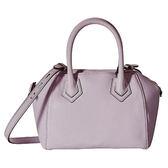 REBECCA MINKOFF MICRO PERRY 手提/側背 兩用包(淡紫色)