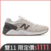 【New Balance】復古鞋 ML009PT-D 男性 白色