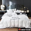 四件套裸睡公主風天絲床單床笠床上用品歐式...