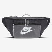 Nike Tech 側背包 腰包 大腰包 手提 多格層 拼接 黑【運動世界】CV1411-010