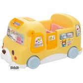 《 LICCA莉卡娃娃 》歡樂音樂娃娃車 /  JOYBUS玩具百貨
