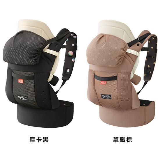 GRACO Roopop Zero CTS 新生兒腰帶型CTS系列揹巾