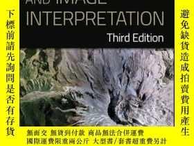 二手書博民逛書店Aerial罕見Photography and Image Interpretation, 3rd Edition
