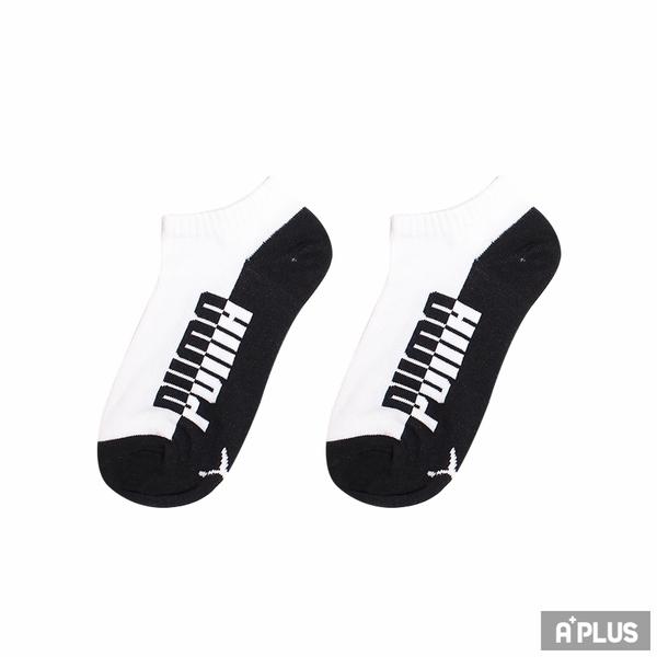 PUMA 女 FASHION PUMA腳踝襪-BB128801