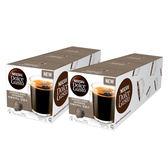 雀巢 Dolce Gusto 美式經典濃烈咖啡膠囊(Americano Intenso) (雙條6盒)