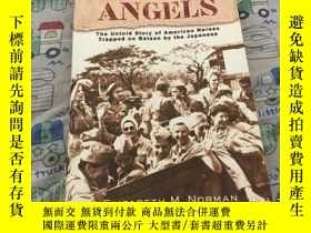 二手書博民逛書店We罕見Band of Angels: The Untold S