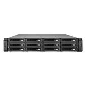 【綠蔭-免運】QNAP REXP-1220U-RP 12BAY儲存擴充設備