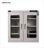 Dr.Storage - 15%~60%RH 儀器級微電腦除濕櫃(164公升) A15U-315