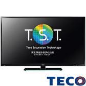 【福利品+送安裝】TECO東元 50吋FHD液晶電視 TL5020TRE顯示器+視訊盒(全機東元保固一年)