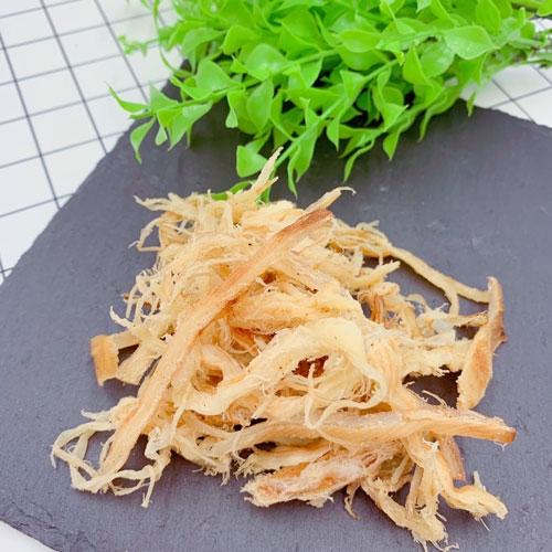 【譽展蜜餞】碳烤魷魚絲 220g/200元