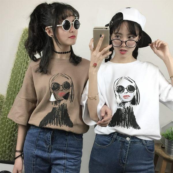 【原創館】女生 姐妹裝 閨蜜裝 T恤上衣