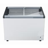 LIEBHERR 德國利勃 3尺5 弧型玻璃推拉冷凍櫃197L EFI-2803