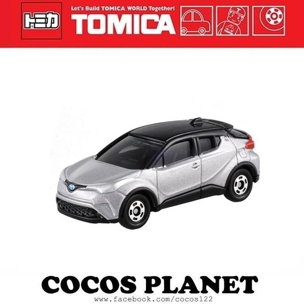 TOMICA 多美小汽車 NO.094 豐田 Toyota C-HR 小汽車 COCOS TO175