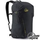 【英國 LOWE ALPINE】Edge 26 休閒背包 26L『烏木灰』FDP-94 登山.露營.戶外.旅行.旅遊.登山包