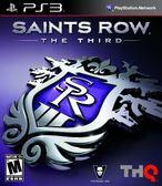 PS3 黑街聖徒 3(美版代購)