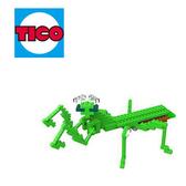 【Tico 微型積木】T-9532 螳螂