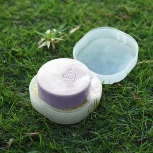 【歐瑞克】隨行皂盒超值組─衣物碗盤專用 (薰衣草甜橙)