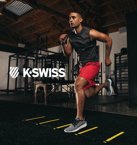 K-SWISS Pro Active L CMF休閒運動鞋-女-黑