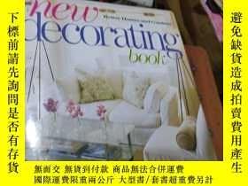 二手書博民逛書店New罕見Decorating bookY184773 如圖 如圖 出版2003