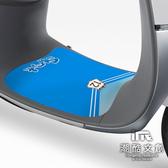 GOGORO腳踏墊貼《潮酷文創》創意保護貼 腳踏板 踏板貼 / GR001-SHAKER