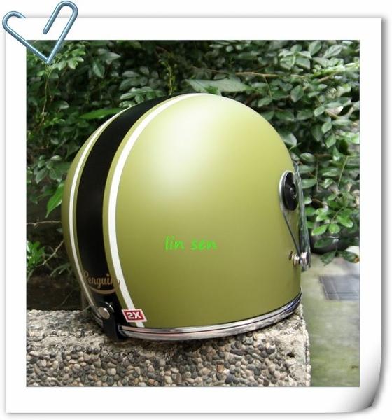海鳥牌樂高帽,彩/消光綠黑