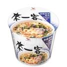 統一來一客杯麵鮮蝦魚板風味63gx3入【...