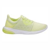 Asics GEL-Kenun Lyte [T880N-8589] 女鞋 運動 跑步 吸震 緩衝 透氣 無縫 亞瑟士 黃