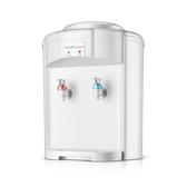飲水機家用冷熱台式制冷宿舍小型迷你冰溫熱桌面開水飲水器 城市科技DF