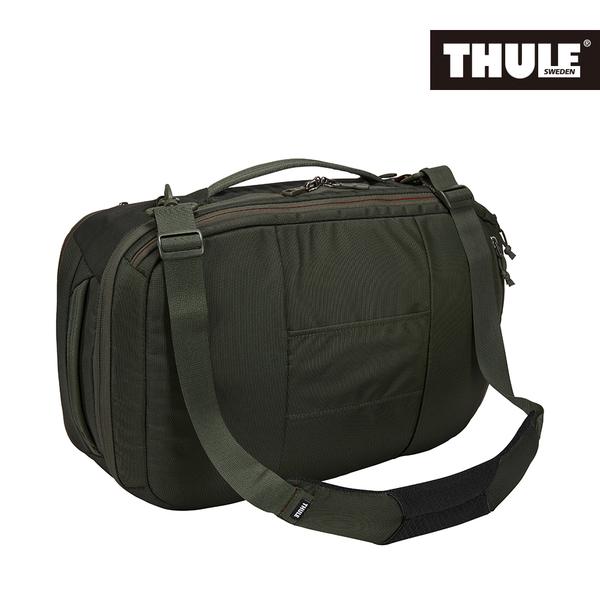 THULE-Subterra Carry 40L筆電背包TSD-340-軍綠