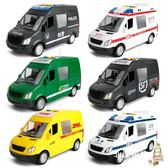 兒童玩具車大號救護車挖掘機警車消防車慣性車工程車聲光汽車模型