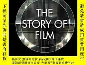 二手書博民逛書店The罕見Story Of FilmY364682 Mark Cousins Pavilion Books