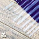 櫻井屋耐熱玻璃吸管10件組附收納袋直型彎型珍珠吸管斜口吸管環保吸管-大廚師百貨